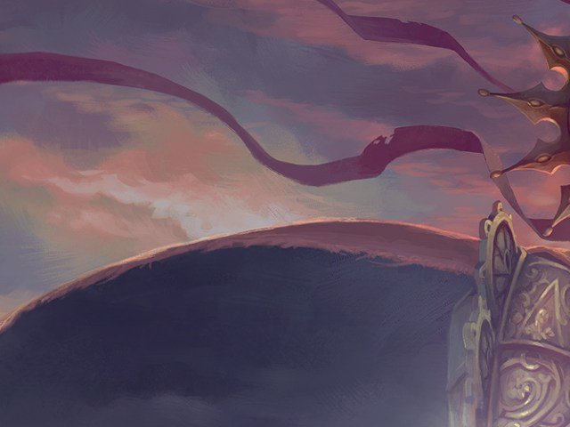 Blasphemous Sequel Announced for 2023, Along With New DLC