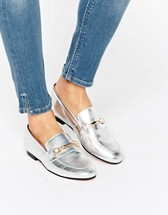 Asos Mineral loafers