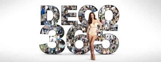 Freya 365 Days of Deco