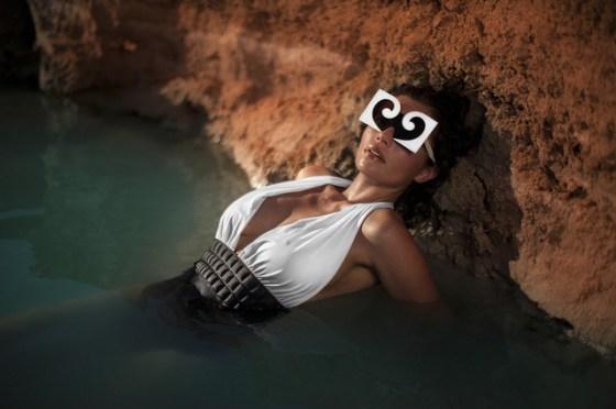 Sumarie Couture Swimwear