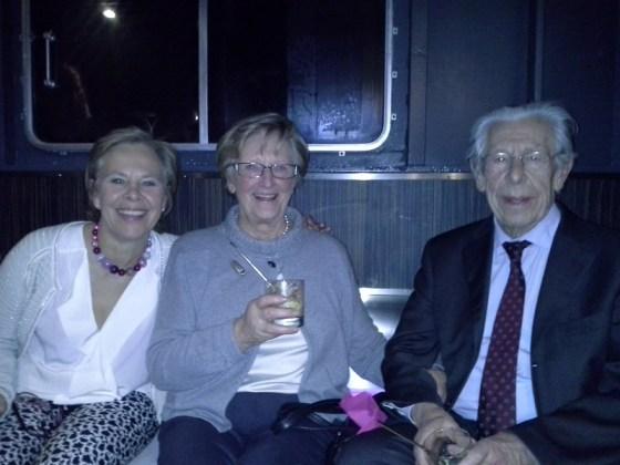 The Van de Velde Family