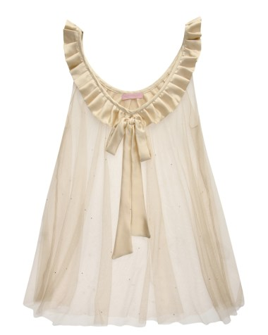 Gilda & Pearl Diana Babydoll, available at Selfridges