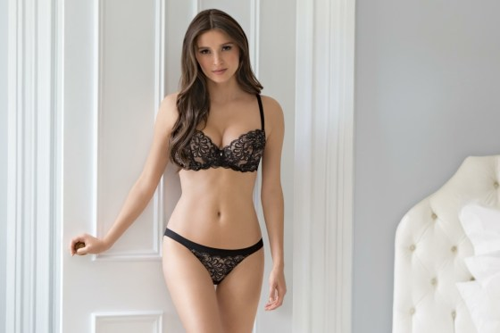 Le Mystere - a bra for every woman