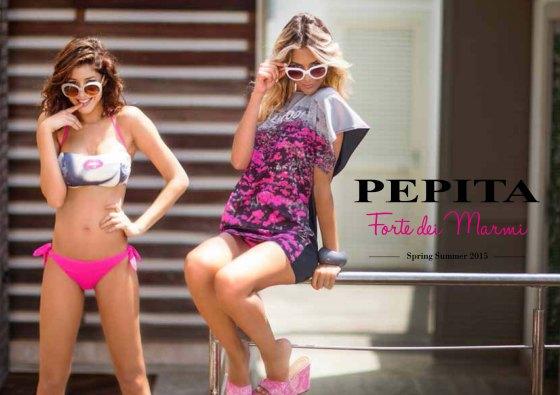 Fun loving swimwear from Pepita Mare