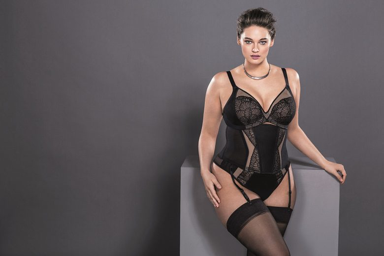 5becfc222fc Elomi has been shortlisted in the  Best Plus Size Lingerie  category for  the second year running in the British Plus Size Awards