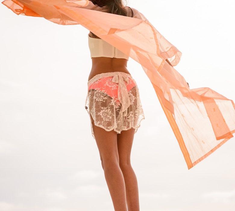 K-Mono beachwear