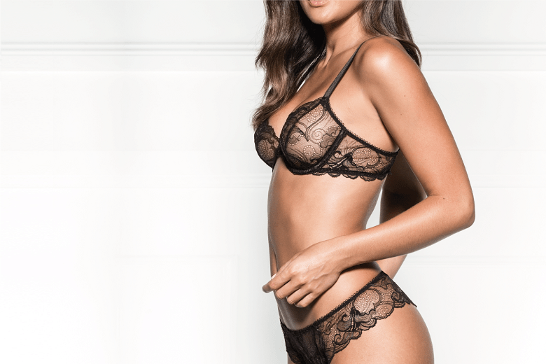 ebe94e9303c iolé - Made to order lingerie direct from Melbourne - Underlines ...