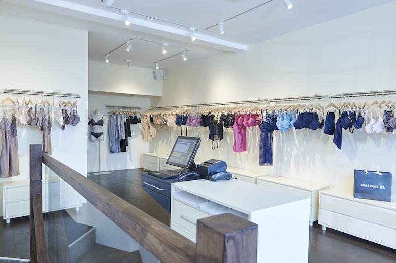 Maison SL boutique