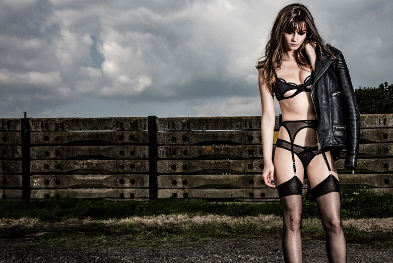cf1586a690430 ISpy! Reckless Wolf Lingerie - Underlines Magazine