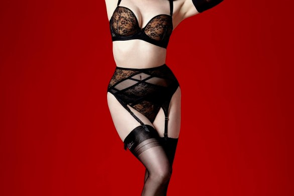 INDX Intimate Apparel opens its doors on Sunday in Solihull