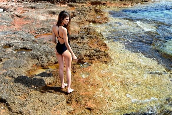 ISpy! AZiiNA Swimwear