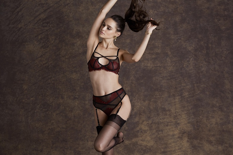 Bluebella has unveiled new lingerie shapes and styles for AW18 2c10bb298