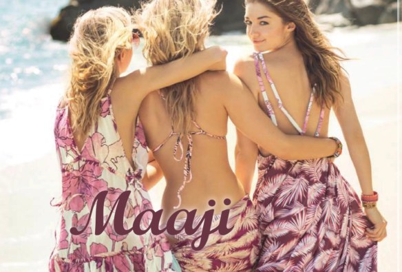 66a4033a6f At the next edition of its show, Unique by Mode City will award its Designer  of the Year 2019 prize to Maaji. Established in 2002 by sisters Manuela and  ...