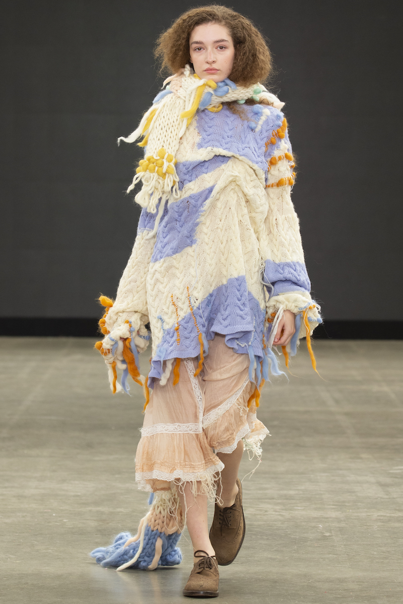 Graduate Fashion Week To Showcase Emerging Designers At London Fashion Week Underlines Magazine