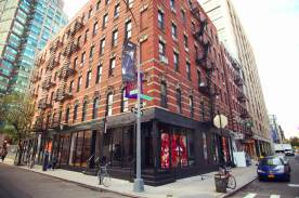 Maison Close flagship in New York