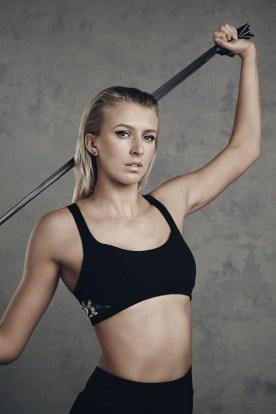 Zanna Van Dijk 2016 Collection for Sports Philosophy