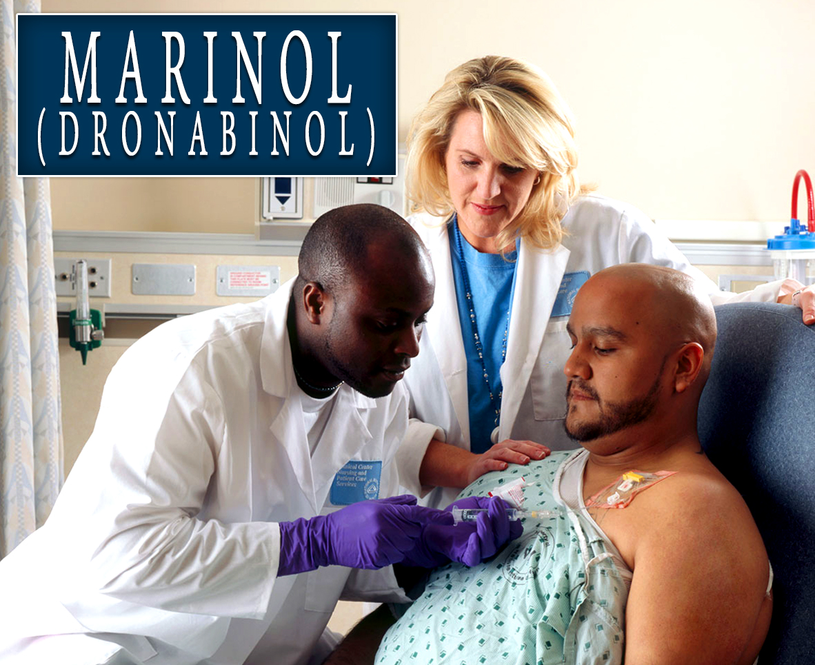 Marinol (Dronabinol)