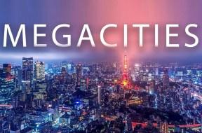 MegacitiesFeatured