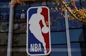 NBA_Logo_Reuters