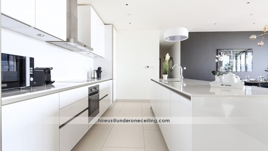Under One Ceiling Real Estate Photography for Airbnb and other Holiday Homes Platform.