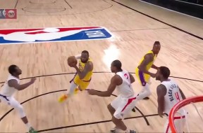 Los Angeles Lakers vs LA Clippers | Full Game Highlights – 2020 July 30 | NBA Bubble
