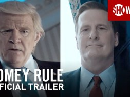 Showtime's 'The Comey Rule' trailer's dramatic take on Trump raises one question: Why?