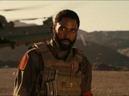 'Tenet' Reveals Final Trailer, Behind-The-Scenes Featurette