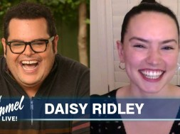 Daisy Ridley reveals Star Wars sequel trilogy plans once included 'an Obi-Wan connection' to Rey