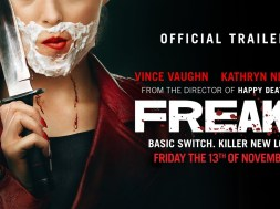 'Freaky' trailer puts a killer twist on the body swap movie