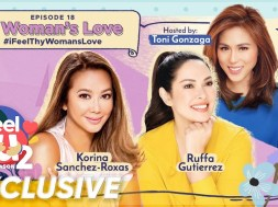 Ruffa Gutierrez vividly recalls the moment they learned of ABS-CBN's denied franchise bid