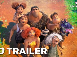 'The Croods' Sequel 'A New Age' Reveals First Trailer
