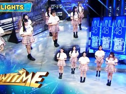 Abelaine Trinidad Named MNL48's Third Generation Center Girl