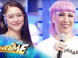 Kim Chiu becomes emotional over her interview with 'Tawag ng Tanghalan' contestant who was #YesToABSCBNShutdown