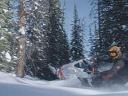 A Winter Guide to Responsible Backcountry Recreation