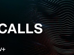 """AppleTV's 'Calls' seems like a freaky & retro new show"" links"