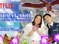 Celebrate the 10th-Year Anniversary of 'DOTA o Ako' with a Music Video Sequel