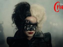 Disney's 'Cruella' sneak peek is filled to the brim with killer costumes