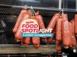 Food Spotlight: Lucban Longganisa