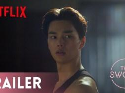 Navillera: Song Kang makes a perfect transformation into a ballerino with big dreams