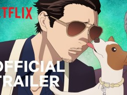 Netflix Drops Main Trailer of Anime Series 'The Way of the Househusband'