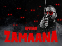 Rapper Shen B Comes Out With His Debut Single 'Zamaana'