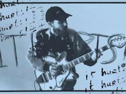San Holo shares new single 'IT HURTS!' off forthcoming album