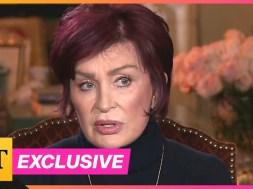 Sharon Osbourne: 'I'm your sacrificial lamb… I am not a racist'