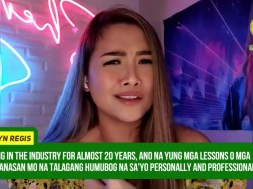 Sheryn Regis overwhelmed with Star Music's welcome, says she returned to her First Love