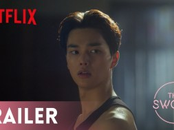 Song Kang Transforms into a Ballerino with Big Dreams in 'Navillera'