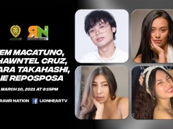 Who Deserves the Big Winner Title Among Liofer, Andrea, Kobie, and Jie-Ann?