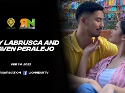 Will Heaven Peralejo and Tony Labrusca's relationship fall apart in 'Bagong Umaga?'