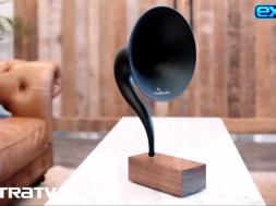 Win It! A Gramovox Gramophone