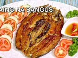 60+ Filipino Recipes for Lenten Season