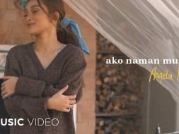 Angela Ken's 'Ako Naman Muna' Tops Spotify's Viral PH and Global Charts